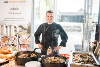 Catering Overath Partyservice Bbq Event Lieferservice Buffet Partykoch 4