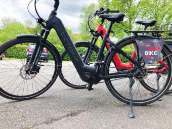 E Bike Verleih Vermietung Luedenbach Overath