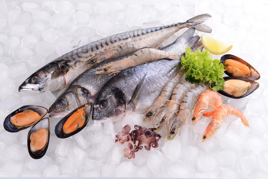 Fastenzeit im Restaurant: Fischmenü's und Frisches aus dem Meer