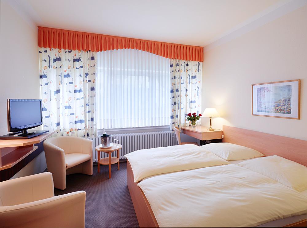 Hotel Köln Messe