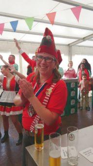 Karneval Overath Prinzenfruehschoppen 2019 Luedenbach Restaurant Hotel 15