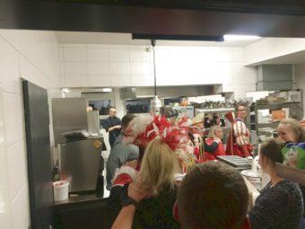 Karneval Overath Prinzenfruehschoppen 2019 Luedenbach Restaurant Hotel 5