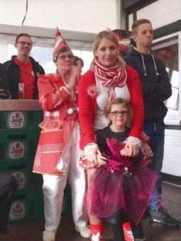 Karneval Overath Prinzenfruehschoppen 2019 Luedenbach Restaurant Hotel 7
