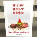 Das kleine Kölner Kochbuch von Jo Wittwer