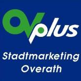 ovplus-stadtmarketing-overath-logo