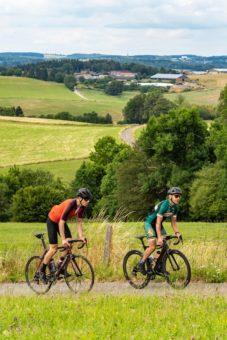 Rennrad Fahren Bergisches Land Luedenbach Restaurant Hotel Rennrad Tour Oberberg 1