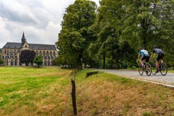 Rennrad Fahren Bergisches Land Luedenbach Restaurant Hotel Rennrad Tour Oberberg 17