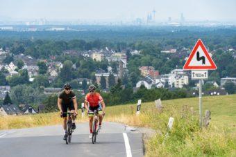 Rennrad Fahren Bergisches Land Luedenbach Restaurant Hotel Rennrad Tour Oberberg 2