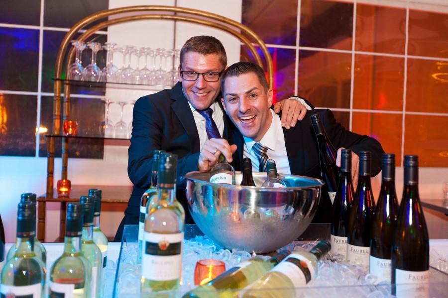 40 Jahre Hotel Restaurant Lüdenbach!